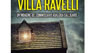 Il giallo di Villa Ravelli di Alessandra Carnevali su amazon.com