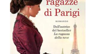 Le ragazze di Parigi di Pam Jenoff su amazon.com