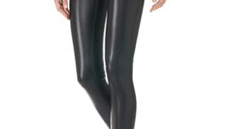 Leggings Skinny Effetto Pelle su amazon.com