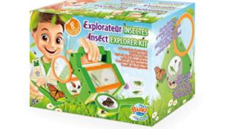 Esploratore insetti di Buki France su amazon.com