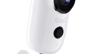 Telecamera IHOUMI su amazon.com
