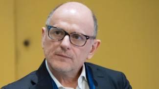 Il professor Paolo Bonfanti