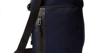 Nike borsa a spalla su amazon.com