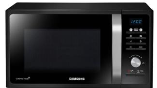 Samsung Forno Microonde Grill su amazon.com