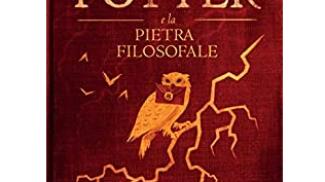 Harry Potter e la Pietra Filosofale di J.K. Rowling su amazon.com
