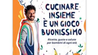 Cucinare insieme è un gioco buonissimo di Marco Bianchi su amazon.com