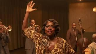 Viola Davis è Ma Rainey