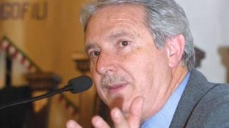Il professor Zeffiro Ciuffoletti