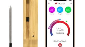 MEATER Plus | Termometro Bluetooth su amazon.com