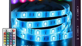 Govee Striscia LED su amazon.com