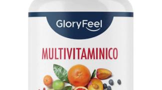 Multivitaminico e multiminerale di Gloryfeel su amazon.com