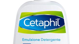 Cetaphil, Emulsione Detergente su amazon.com