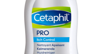 Cetaphil PRO Itch Control su amazon.com