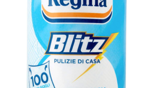 Regina Blitz Carta su amazon.com