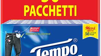 Tempo Fazzoletti su amazon.com
