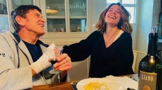 Gianni Morandi e la figlia Marianna su Instagram