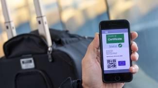 Green pass europeo, libera circolazione tra Stati