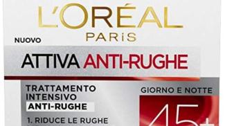 L'Oréal Paris Crema Viso su amazon.com