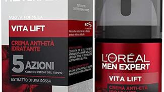 L'Oréal Paris Men Expert su amazon.com
