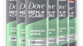 DMC Sensitive Spray su amazon.com