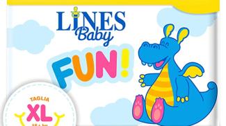 Lines Baby FUN! su amazon.com