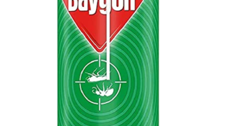 Baygon Spray su amazon.com