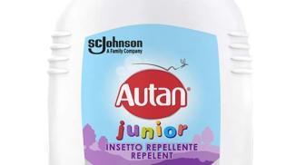 Autan Junior Gel su amazon.com