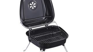 Outsunny Mini Barbecue su amazon.com