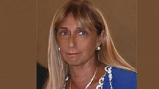 Il prefetto Silvana Riccio