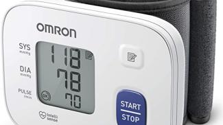 OMRON RS1 su amazon.com