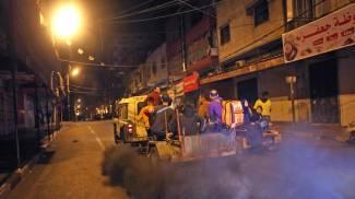 Esercito Israele, colpiti 150 obiettivi a Gaza nella notte