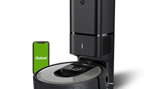 iRobot Roomba i7+ su amazon.com