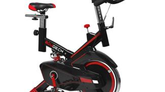 Bici da Spinning su amazon.com