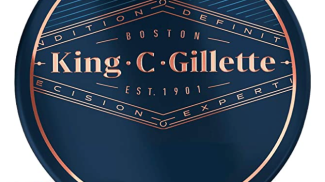 King C. Gillette su amazon.com