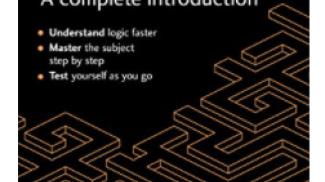 Logic: A Complete Introduction su amazon.com