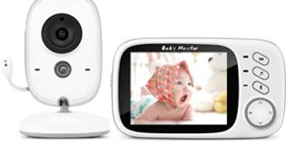 Baby Monitor su amazon.com