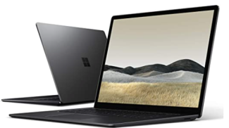 Microsoft Surface Laptop 3 su amazon.com