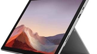 Microsoft Surface Pro su amazon.com