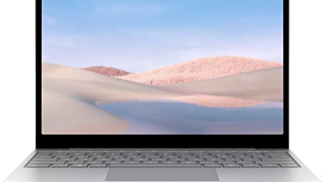 Microsoft Surface Laptop su amazon.com