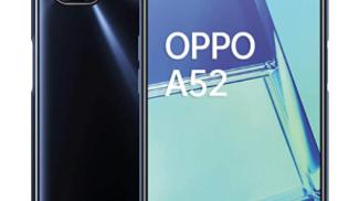OPPO A52 Smartphone su amazon.com