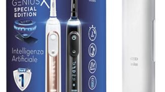 Oral-B Genius X su amazon.com