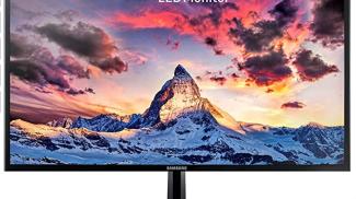 Samsung S24F356 su amazon.com