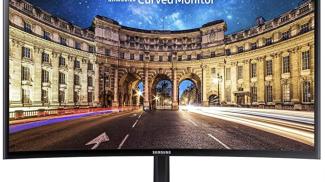 Samsung Monitor su amazon.com