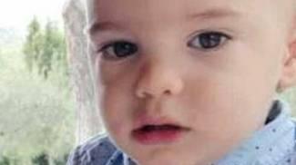 Alessandro Vendemini aveva soltanto due anni quando è morto all'ospedale Infermi