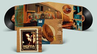 Neffa su amazon.com