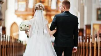 Green pass e matrimoni: gran pasticcio