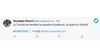 Giuseppe Ritucci, giornalista