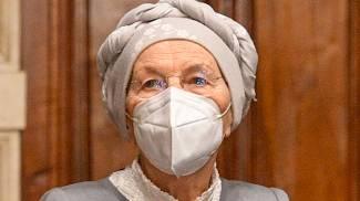 La senatrice, nonché ex Ministro della Repubblica, Emma Bonino