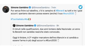 Simone Gambino