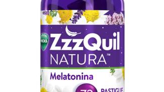 ZzzQuil Natura su amazon.com